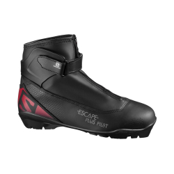 SALOMON Escape Plus Pilot Black/Red