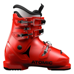Lyžiarky ATOMIC Redster JR 40 Red/Black