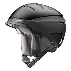 Lyžiarska prilba ATOMIC Savor GT Black