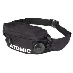 Ledvinka ATOMIC Thermo Bottle Belt Black/White