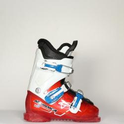 Jazdené bazárové lyžiarky NORDICA T3