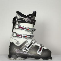 Jazdené bazárové lyžiarky NORDICA NXT N3R