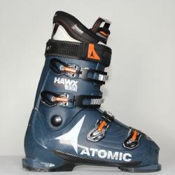 Jazdené bazarové lyžiarky ATOMIC Hawx Prime 100