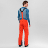 Lyžiarske nohavice SALOMON Iceglory Pant M Cherry Tomato