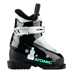 Lyžáky ATOMIC Hawx JR 1 Black/White