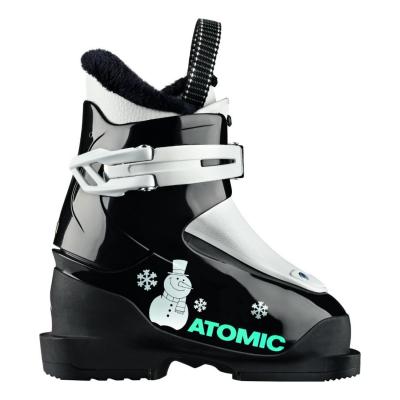 ATOMIC Hawx JR 1 Black/White
