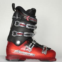 Jazdené bazárové lyžiarky NORDICA N3R NXT