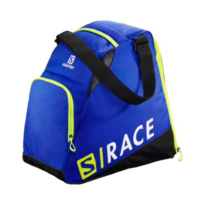 SALOMON Extend Gearbag Race Blue/Neon Yellow SCFL