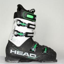 Jazdené bazarové lyžiarky HEAD Next Edge 85 II