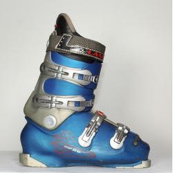 Jazdené bazarové lyžiarky LANGE Comp 120 MF