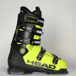 Jazdené bazárové lyžiarky HEAD Advant Edge 85