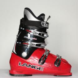 Jazdené bazárové lyžiarky LANGE Concept plubazárové