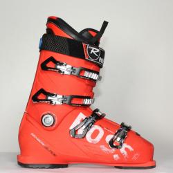 Jazdené bazárové lyžiarky ROSSIGNOL All Speed Pro