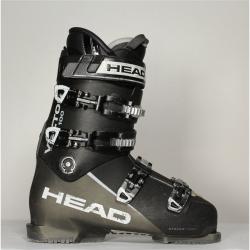 Jazdené bazarové lyžiarky HEAD Vector 100 black