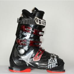 Jazdené bazarové lyžiarky ATOMIC Hawx Plus Black