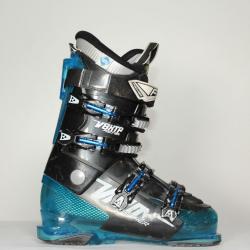 Jazdené bazárové lyžiarky FISCHER Viron 8 XTR