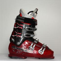 Jazdené bazarové lyžiarky NORDICA Sport Machine 100