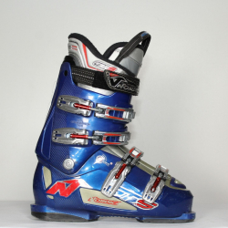 Jazdené bazárové lyžiarky NORDICA GTS 80