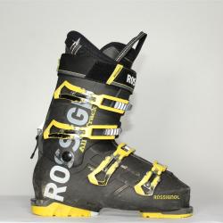 Jazdené bazárové lyžiarky ROSSIGNOL All Track