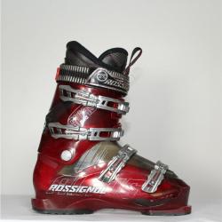 Jazdené bazárové lyžiarky ROSSIGNOL Alias