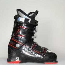Jazdené bazarové lyžiarky FISCHER Viron 9 XTR II