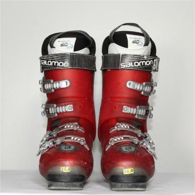 SALOMON X Pro R 90 red