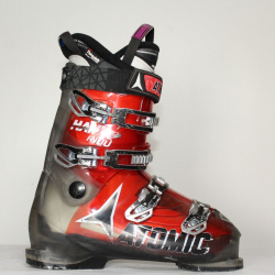 Jazdené bazarové lyžiarky ATOMIC Hawx R100