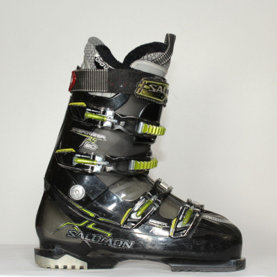 SALOMON Mission 880 R80