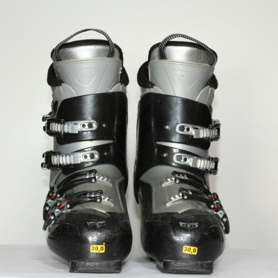 SALOMON Mission 550 II
