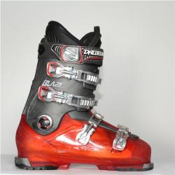 Jazdené bazarové lyžiarky DALBELLO Blaze LTD RED