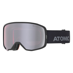 ATOMIC Revent Black