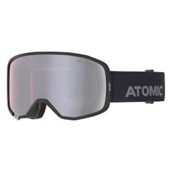 Lyžiarske okuliare ATOMIC Revent Black