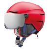 ATOMIC Savor Visor Stereo JR Red