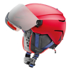 ATOMIC Savor Visor Stereo JR Red
