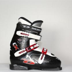Jazdené bazárové lyžiarky DALBELLO CX3 Sport JR