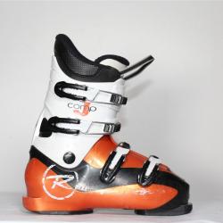 Jazdené bazárové lyžiarky ROSSIGNOL Comp J