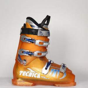 Jazdené bazárové lyžiarky TECNICA Race Pro 70