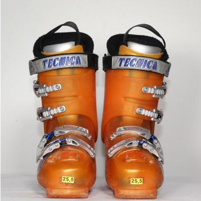 TECNICA Race Pro 70