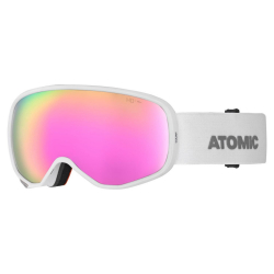 ATOMIC Count S HD White
