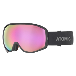 ATOMIC Count HD Black