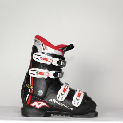 NORDICA GP TJ Black/red