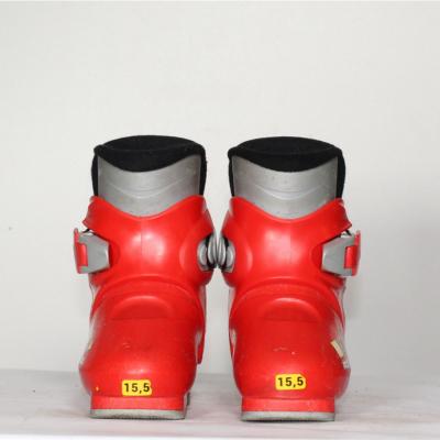 ROSSIGNOL R18 red