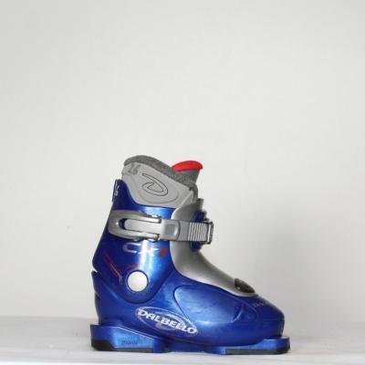 DALBELLO CX1 blue