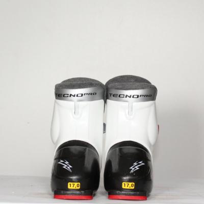 TECNO Pro TY Black/white