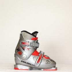 Jazdené bazárové lyžiarky DALBELLO R2 CX Equipe