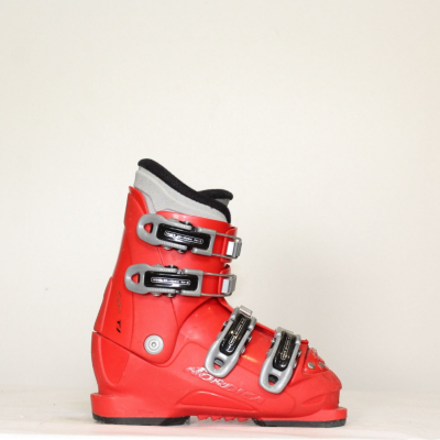 NORDICA GP TJ red