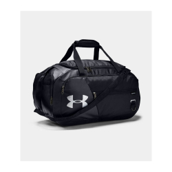 UNDER ARMOUR Undeniable Duffle 4.0 SM Black/Black/Silver