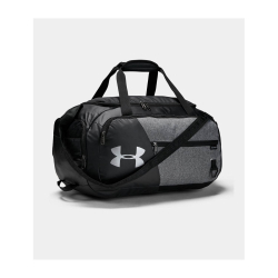 UNDER ARMOUR Undeniable Duffle 4.0 SM Graphite Medium Heather/Black