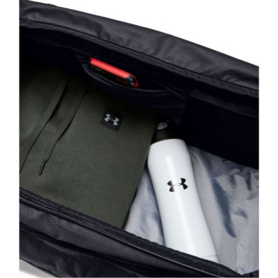 UNDER ARMOUR Undeniable Duffle 4.0 MD Black
