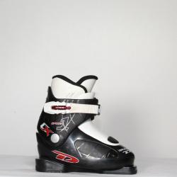 Jazdené bazárové lyžiarky DALBELLO CX1 Sport II